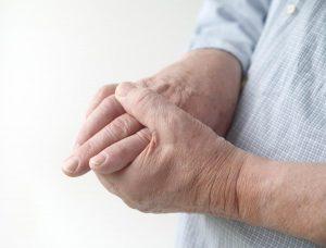 Arthritis Joint Hand Surgery - Gerald L. Yospur - Mesa, AZ