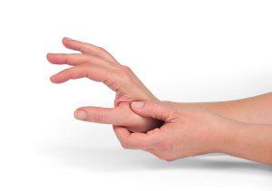 Tendonitis Hand Surgery - Gerald L. Yospur - Mesa, AZ