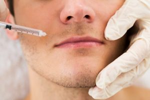 The Benefits of Facial Fillers